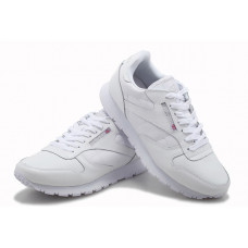Reebok Classic Leather white 2